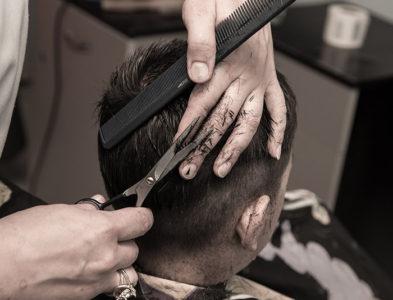 Special Haircut